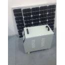 ECS 150W 200W 300W 400W home solar power irrigation system for hot selling