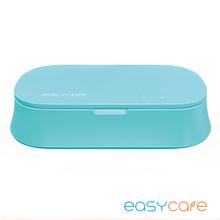Fresh Start Universal Smartphone UV Germicidal Sanitizer- Portable Phone Sterilizer Eliminates 99.9% of Germs