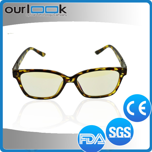 Change Glasses Frame Color : Promotion Latest Product Tr90 Metal Material Antistatic ...