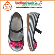 Children Shoes High Heels With Bow