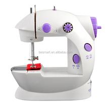 BM202 Mini domestic portable sewing machine