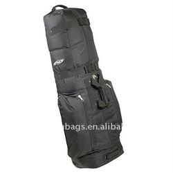 Polyester Golf trolley Bags for outdoor sports with wheels