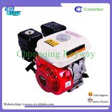 Well Selling China Manufacturer Used Gsaoline Marine Engines