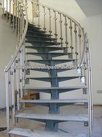 Stainless Steel Pipe for decoration , rail fittings - INDIA/UAE/QATAR/KSA/LIBYA
