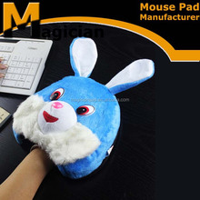 Original factory gamer glove hand warming mouse pad
