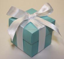 New design wedding gift box favor