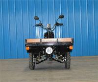 Three Wheel Electric Motor Bike/ Cargo Motor Tricycle