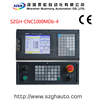 Low Price 4 Axis CNC Controller for Drilling and Milling Machine