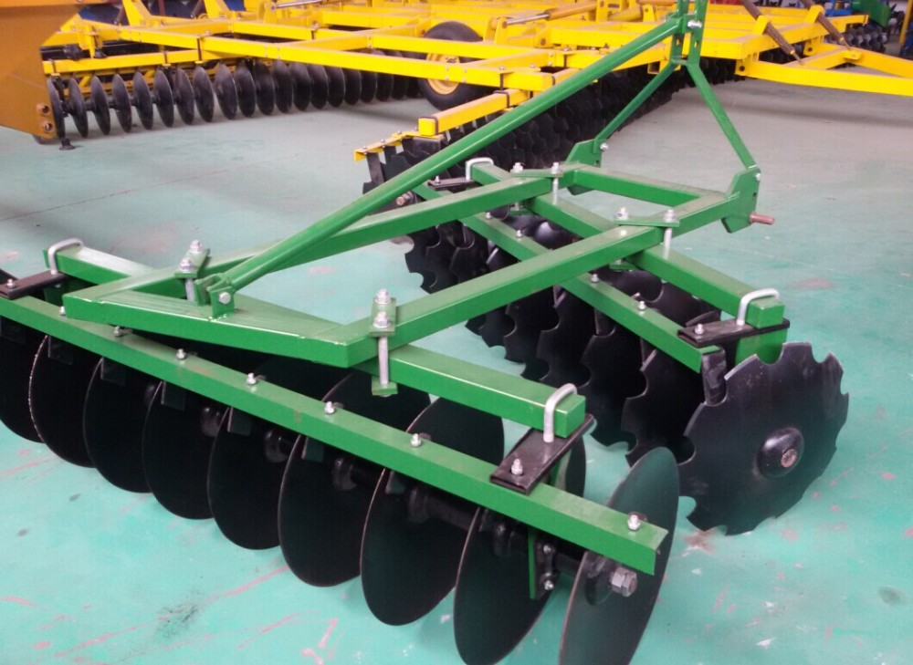Tianjin Tractor Parts : Disc harrow tractor parts view