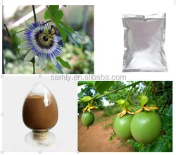 Manufacturer Supply EU Standard Passion Fruit Extract in bulk