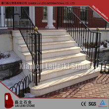 Chinese natural iron spiral stair