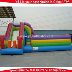 YBJ amazing giant inflatable turkey/giant inflatable water toys/giant inflatable pools