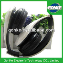 Computer headphones factory professional stereo headsets good gaming headsets