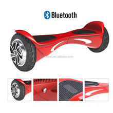 2016 new design self balance electric scooter in india with fashion speaker