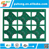 FR4 High Quality single sided pcb prototype