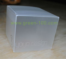 2013 the newest large clear plastic boxes for packaging