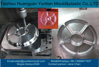 Hot sell plastic injection PS /PP/PC/PMMA tray mould