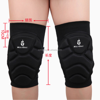 Roller Skating Drop Skating Snow Ski Limit Bicycle Gear Cycling Sports Knee