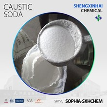 Factory! Caustic Soda Pearls/Prill/raw material for soap industry 99% MIN (REACH SGS BV ITS CIQ)