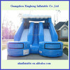 kids and adults inflatable double lane slip slide used inflatable water slide for sale