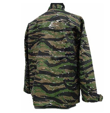 Tiger Stripe BDU uniform