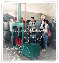 2015 New Designed Rubber Sheet cutting machine/ Rubber Cutter with good price