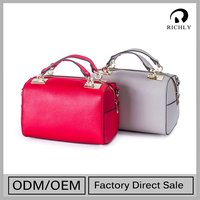 Top10 Best Selling Customized Leather Bag Messenger