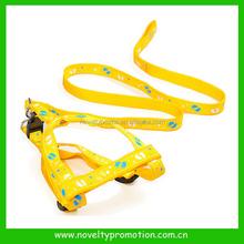 Retractable Nylon Dog Leash