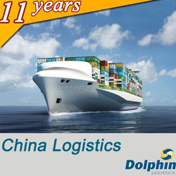 competitive sea freight rates to Chile from shenzhen------Dolphin