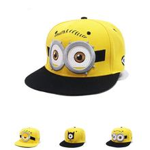 minion hunting cap