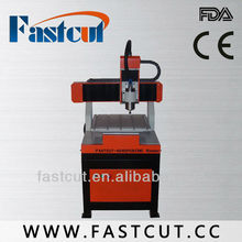 CNC routerflex print circuit board drilling/milling/cutting machine (800w spindle,smart design)