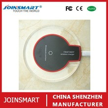 Newest hot sell qi wireless charger magnetic resonance for sony xperia z c660