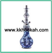 Glass hookah shisha, hookah nargile made in China
