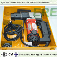 ERE tone shear wrench shearing machine for TC Bolts made by military factory