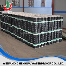 underlayment SBS modified asphalt membrane waterproofing made in China