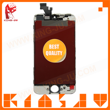Professional supplier for iphone 5 LCD screen OEM wholesale for iphone 5 display IPS for iphone 5 LCD