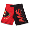 Hot Selling Custom Sublimated MMA shorts