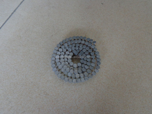 Alambre de soldadura de paletas de madera de la bobina ( fabricante ) yufutai
