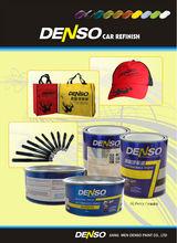 DENSO CAR PAINT-1K NITRO PUTTY