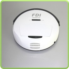 Robot Vacuum Cleaner mopping function