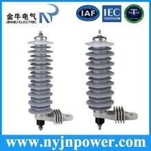 0.22~220KV High-quality lightning arrester& surge arrester excellent suppliers