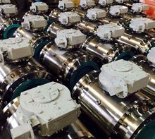 Fire Safe Design API 607 Ball Valve API 6D Standard Ball Valve Manufacturer Exporter in China
