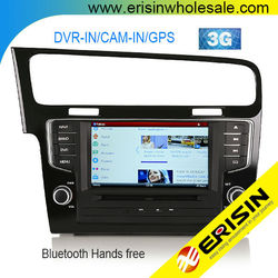 "Erisin ES7697M 2015 New 7"" Car DVD Player GPS"