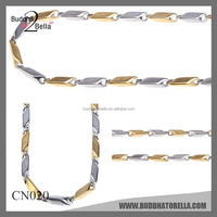 2015 Hot Selling Fashion Stainless Steel Chain