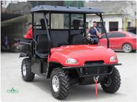 Newest 1000cc Daihatsu Diesel Engine Utility vehicles UTV 4X4