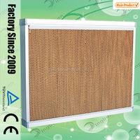 Alibaba china pad and fan greenhouse cooling systems