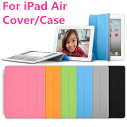 lowest price 3 fold Tablet Cover for ipad ,for iPad cover ,for ipad 2 cover Tablets
