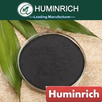 Huminrich Stimulate Plant Growth Agent Potassium Humate Chelate Fertilizer