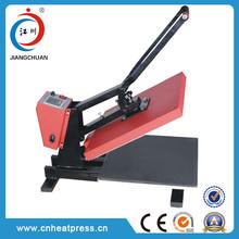china factory direct! heat press machine / textile fabric printing