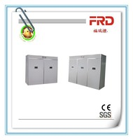 FRD-5280 Wholesale price Automatic High hatching rate egg incubators and spare parts accessories